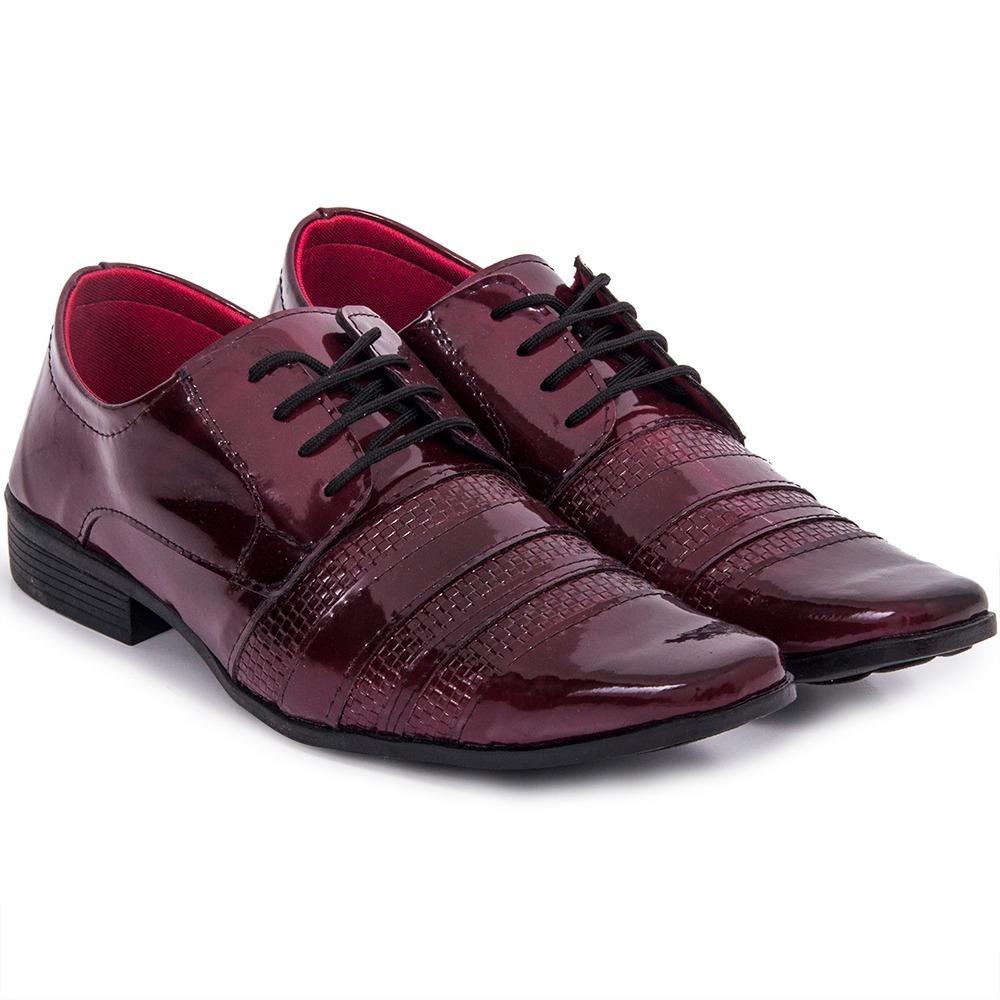a642dc5f0 Kit C/12 Sapato Atacado P/ Revender Masculino 5012/14/15 - R$ 479,90 ...