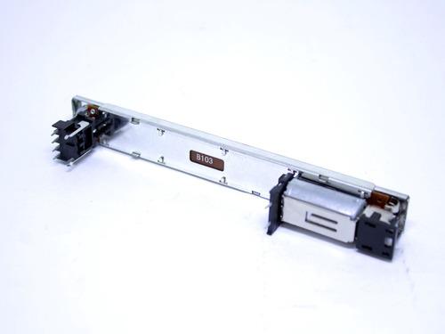 kit c/24 fader / potenciômetro yamaha 01v96/ls9/m7 mr0050