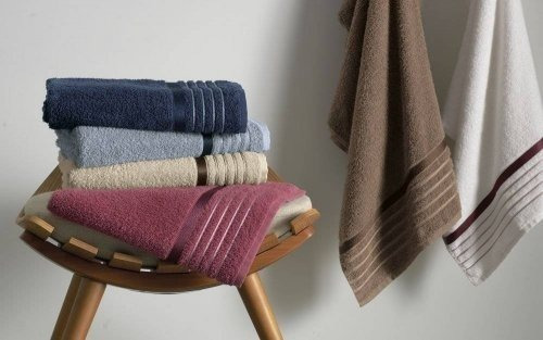 kit c/25 toalha de banho soft max 70 x 1,40 360g/m²