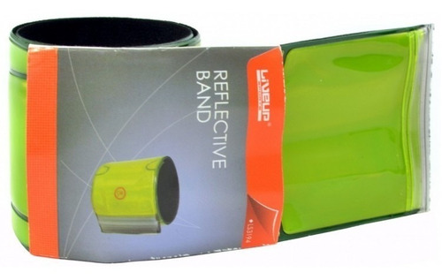 kit c/3 faixa refletiva reflexiva segurança ciclismo live up