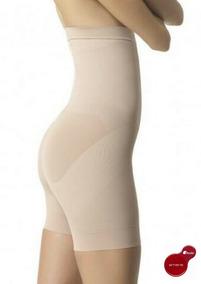 f6a1e574b Kit C 3 Short Modelador Lupo Slim Emana Anti Celulite