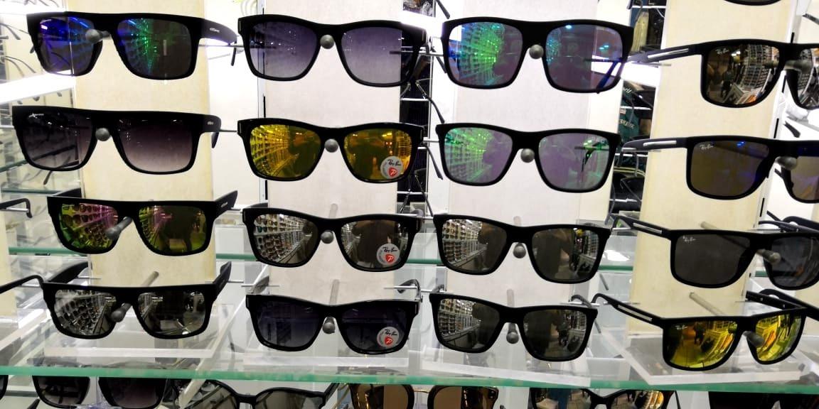 4e5d75c59 Vender um igual. kit c/4 óculos de sol masculino atacado p/ revenda+  brinde. Carregando zoom.