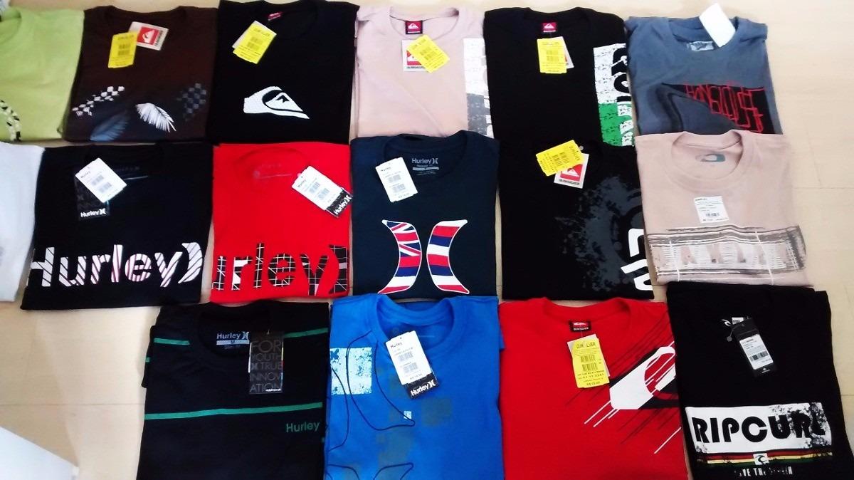f7136d2e3 kit c 40 camisa camiseta de marca no atacado r  400 revenda. Carregando  zoom.