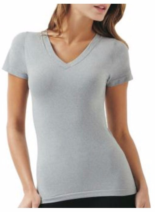 6df5ca6ece Kit C 5 Baby Look Gola V Camiseta Feminina Básica Blusinha - R  92 ...