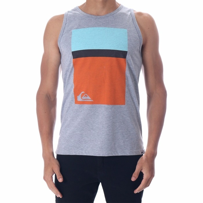 Kit C 5 Camisetas Regatas Masculina Varias Modelos Plus Size - R ... 012879f5d60