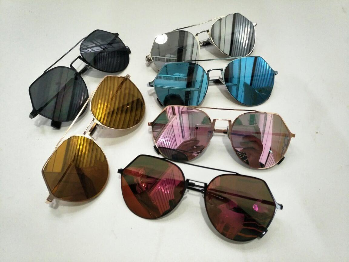 2b56aa8d0 ... oculos de sol barato atacado revenda 150% de lucro. Carregando zoom.