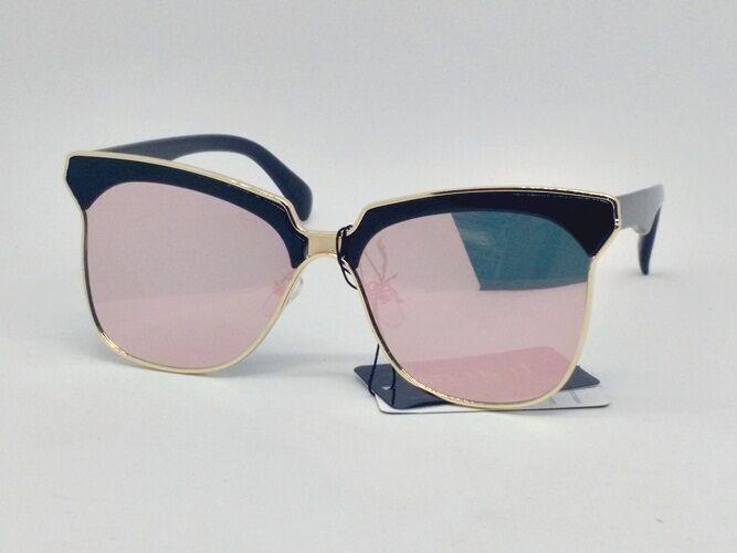 Kit C 6 Óculos De Sol Feminino Atacado Lançamento Lindos - R  59,99 ... 073ebdf482