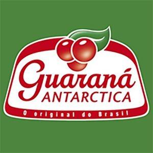 Resultado de imagem para logo da guarana antarctica