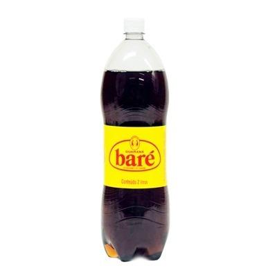 kit c/9 und guaraná baré 2l origem amazonas