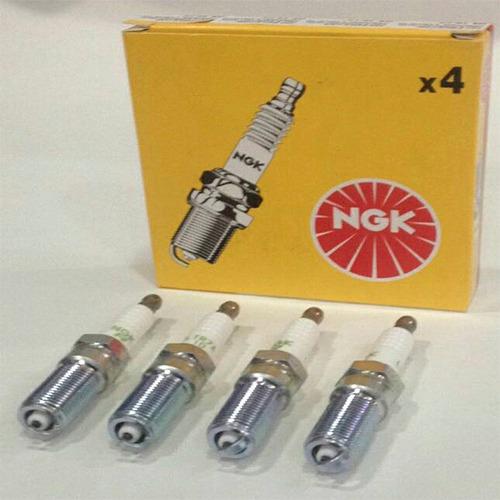 kit cabos + velas ignição ford ka 1.0 mpi 8v flex ano 2010