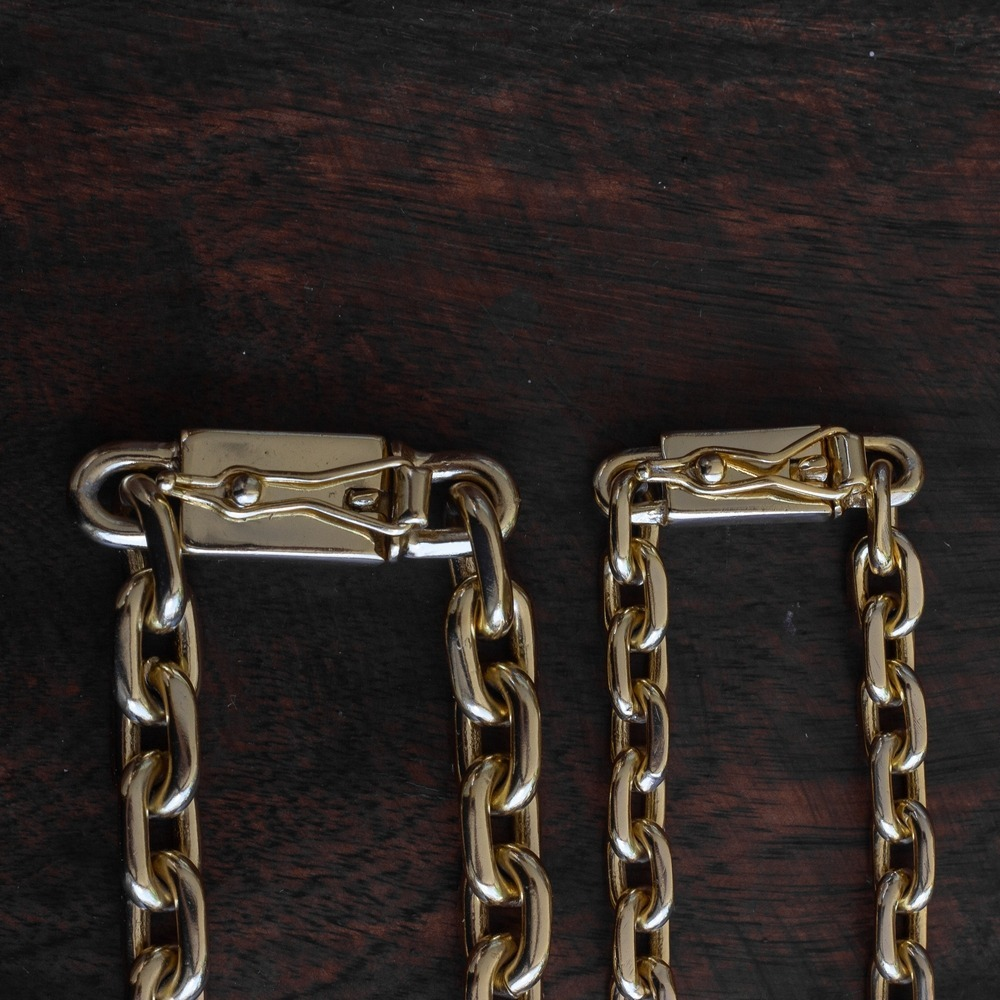 828ec291210 kit cadeado cartier 5mm 70cm+ pulseira 7mm banhados a ouro. Carregando zoom.