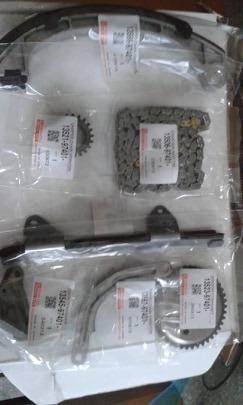 kit cadena de tiempo de toyota terios 1.3 (daihatsu)