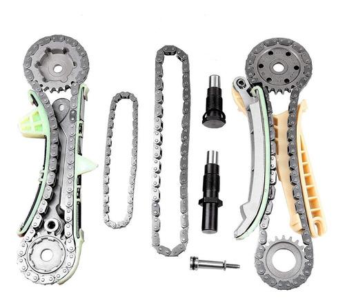 kit cadena de tiempo ford explorer 1997-2011 4.0 soch 4caden