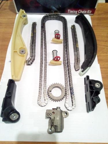 kit cadena de tiempo ford explorer 3.5 / v6  años 12 / 17