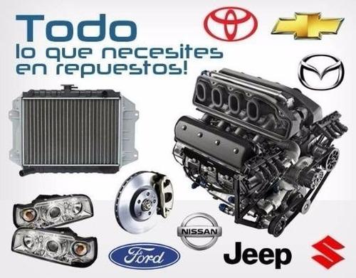 kit cadena de tiempo ford  super duty 6.2 f150 f350