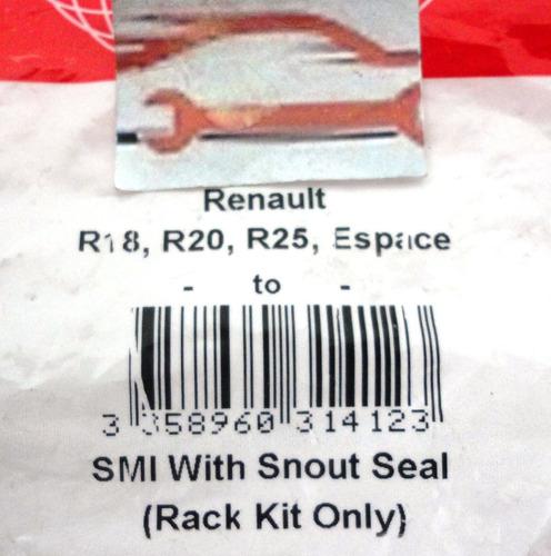 kit cajetin renault r18 & fuego 78-86 r20 75-83 s rack 99849