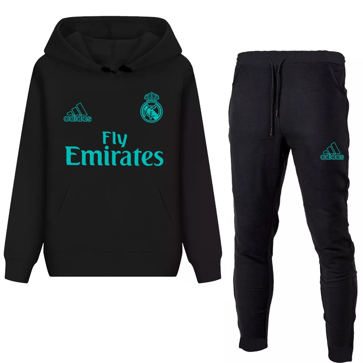 84402851d2f kit calça blusa moletom futebol 2018 conjunto abrigo. Carregando zoom.