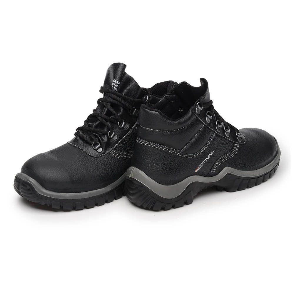 f509b6f910 kit calçado segurança preto - estival wo10011s1 + wo10031s1. Carregando  zoom.
