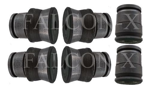 kit calços de cabine simples da s-10 nova 2012/...