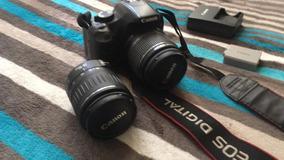 Kit Camara Canon Eos Rebel Xsi