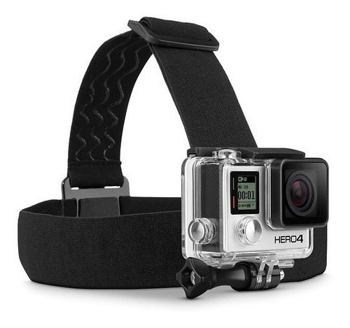 kit cámara gopro hero7 silver (kit especial)