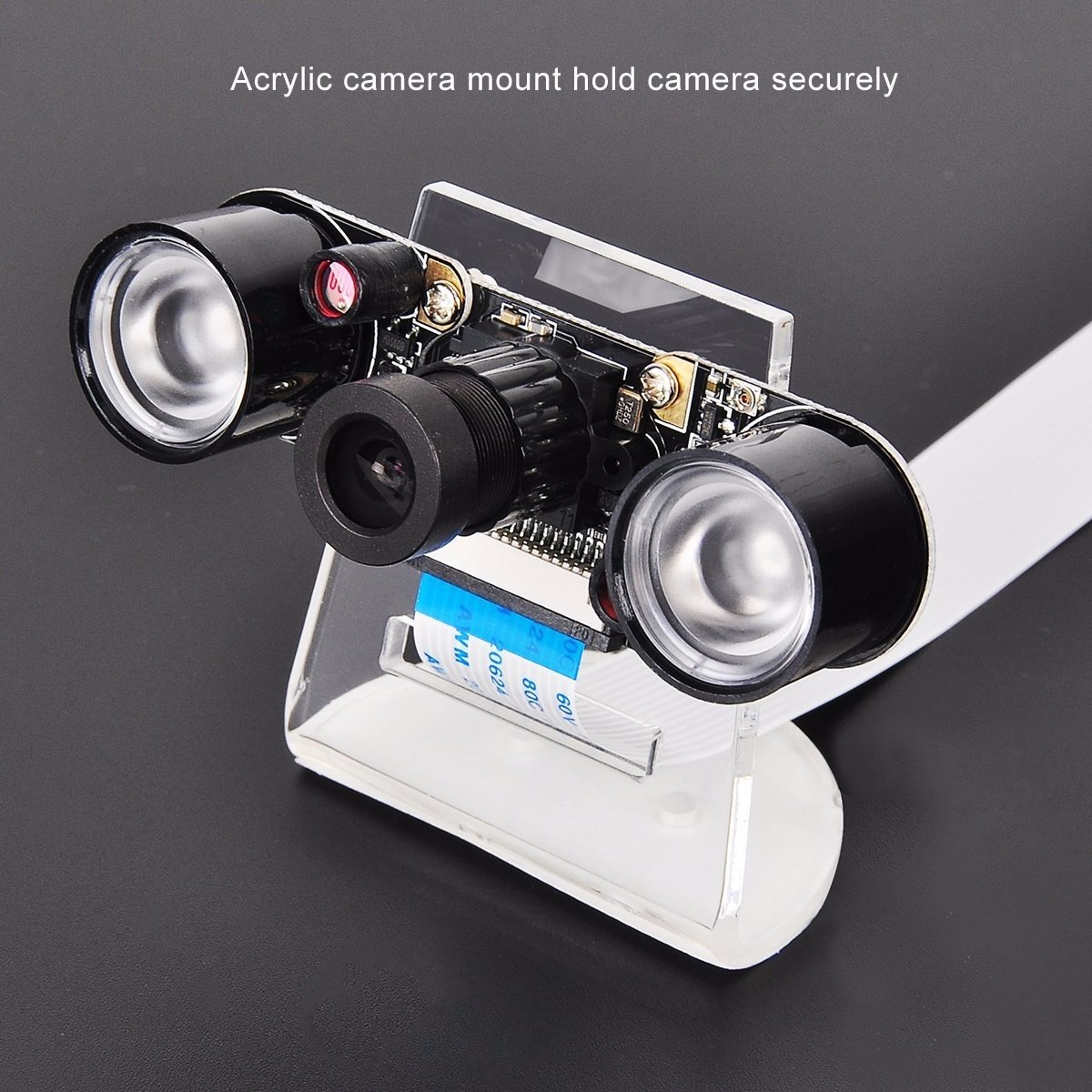 PiCamera on tinker board