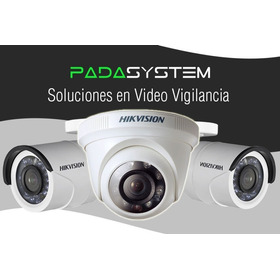 Kit Camaras De Seguridad E Instalacion Villa Gesell Pinamar