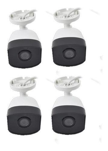 kit camaras vigilancia seguridad