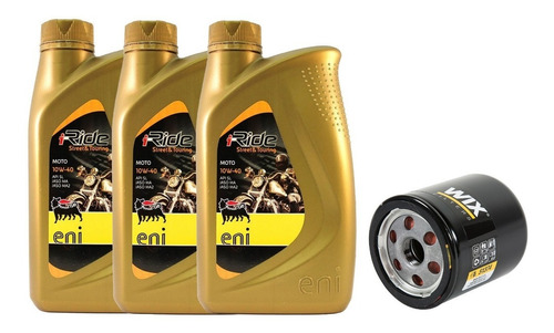 kit cambio aceite suzuki gsr600 sv650 gladius gsxr filtro