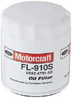 kit cambio de aceite motorcraft ford fiesta 2011 - 2017