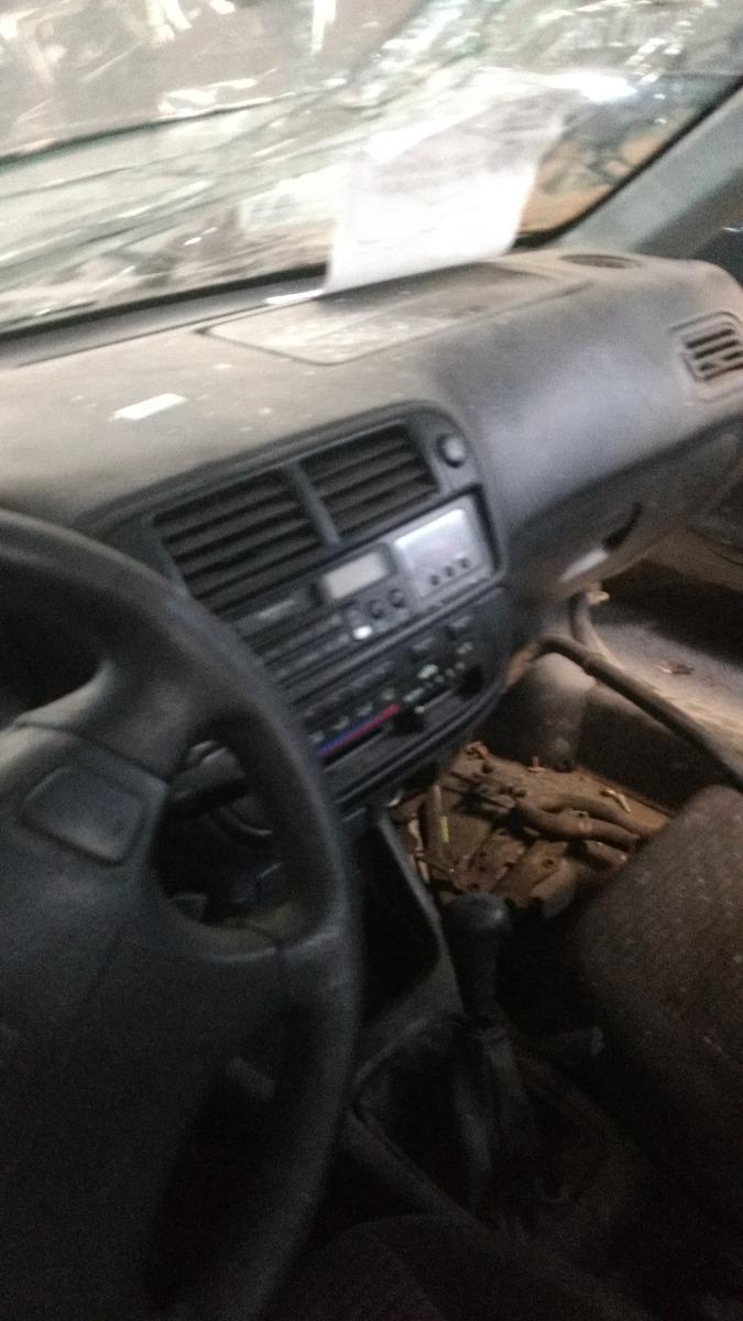 ... Honda Civic Lx 2000 1.6 Com Baixa. Carregando Zoom.