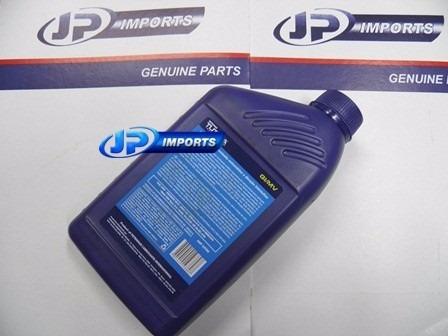 kit cambio oleo cambio + filtro ssangyong actyon 6 marcha