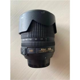 Kit Câmera Nikon D90 Dslr + Lente 18-105 + Flash Seminova