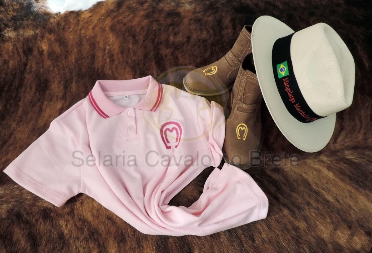 3e103ed86e2a1 kit camisa botina e chapéu mangalarga oferta frete grátis. Carregando zoom.