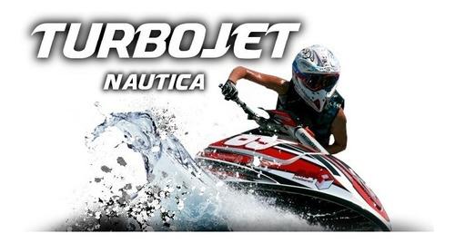 kit camisa e pistao jet ski sea doo 800cc para 1 cilindro