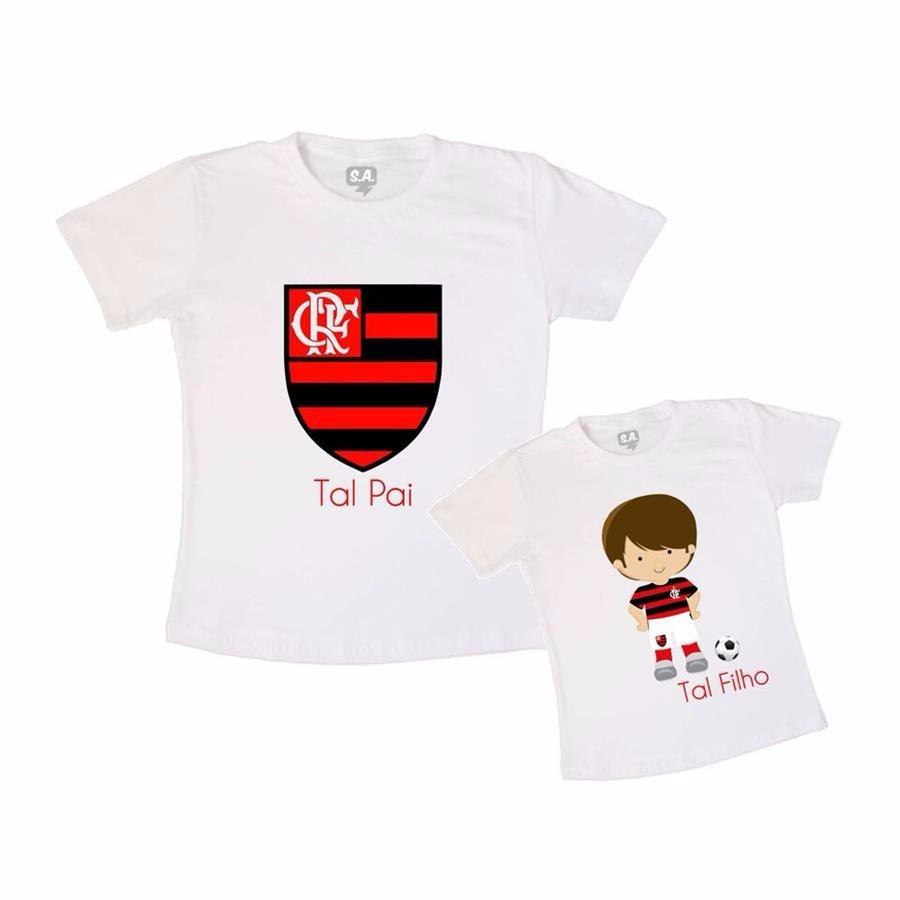 Kit Camisa Tal Pai Tal Filho Minions Pops Print Produtos  719ec0f247f8c