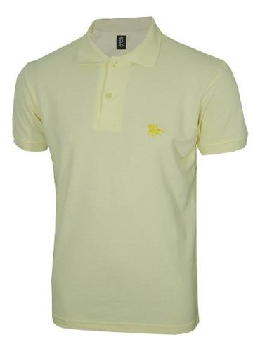 kit camisa polo masculina  summer clássica