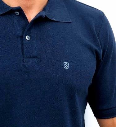 c392a5538b Kit Camisa Polo Social Masculina Original