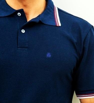 5747de22c4 Kit Camisa Polo Social Masculina Original Com Frete Grátis - R  87 ...