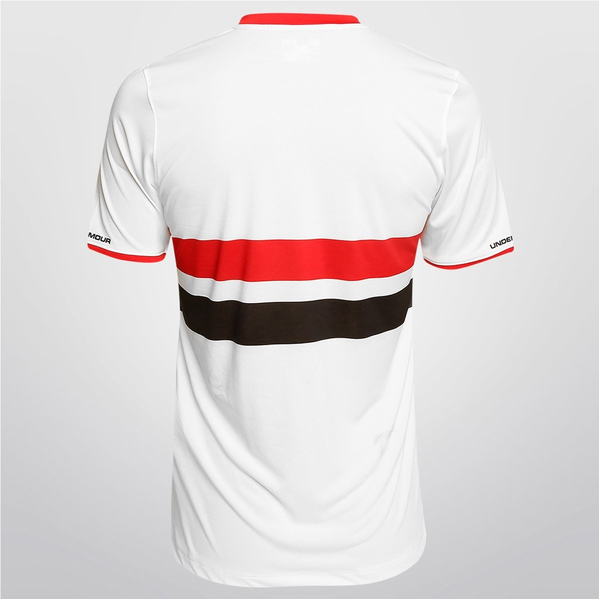 kit camisa são paulo under armour 1+ mochila oficial orig+nf. Carregando  zoom. 9e5f045f8df24