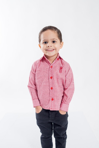 kit camisa social tal pai tal filho jackie chan