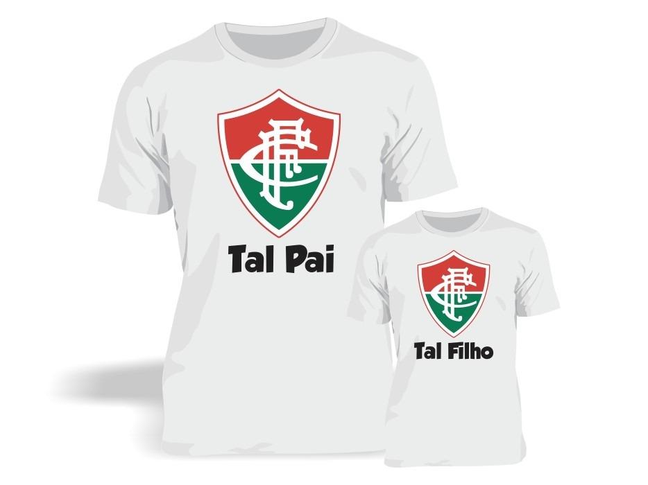 79eb58e2b8 Kit Camisa Tal Pai