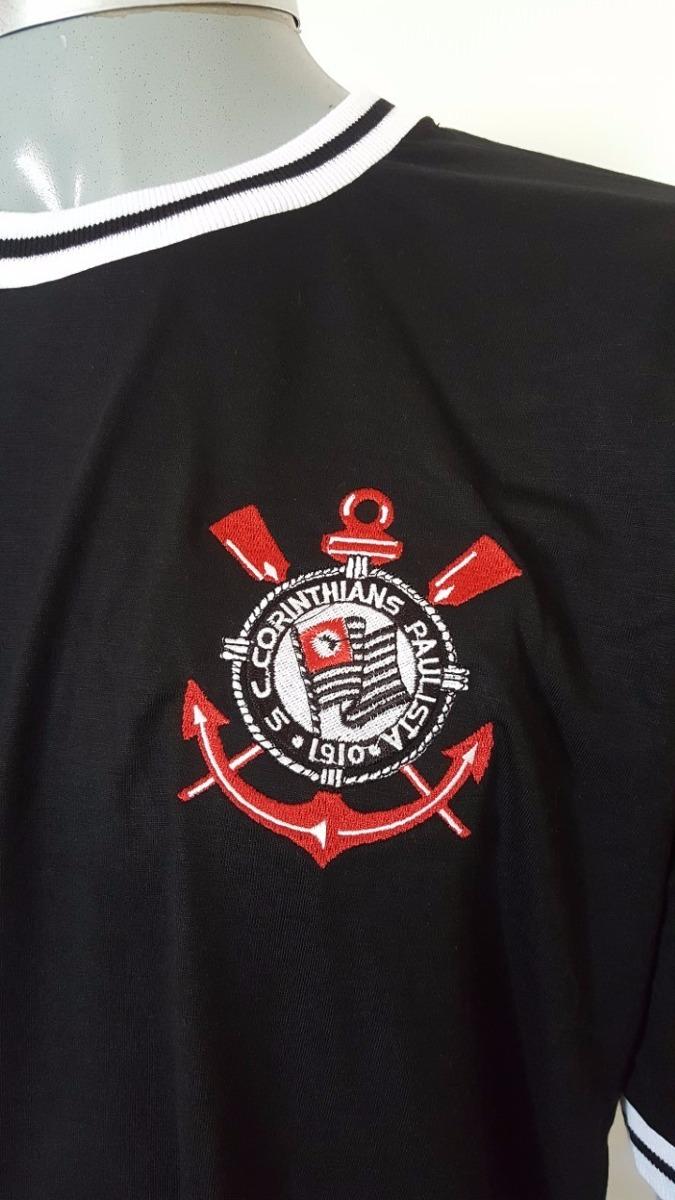 kit camisas gaviões da fiel tradicional e punição proibição. Carregando  zoom. 61e6d19815e39