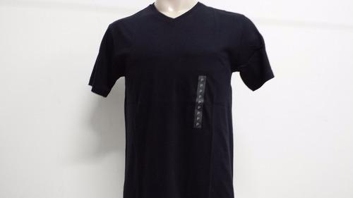 kit camiseta com 10 pecas(5 branca 5 preta)v ref 22b