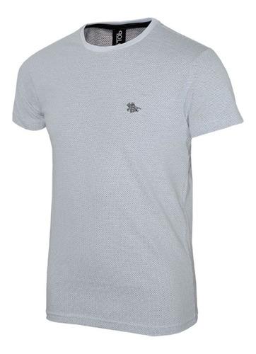kit camiseta masculina 05 cores cavalo em metal polo