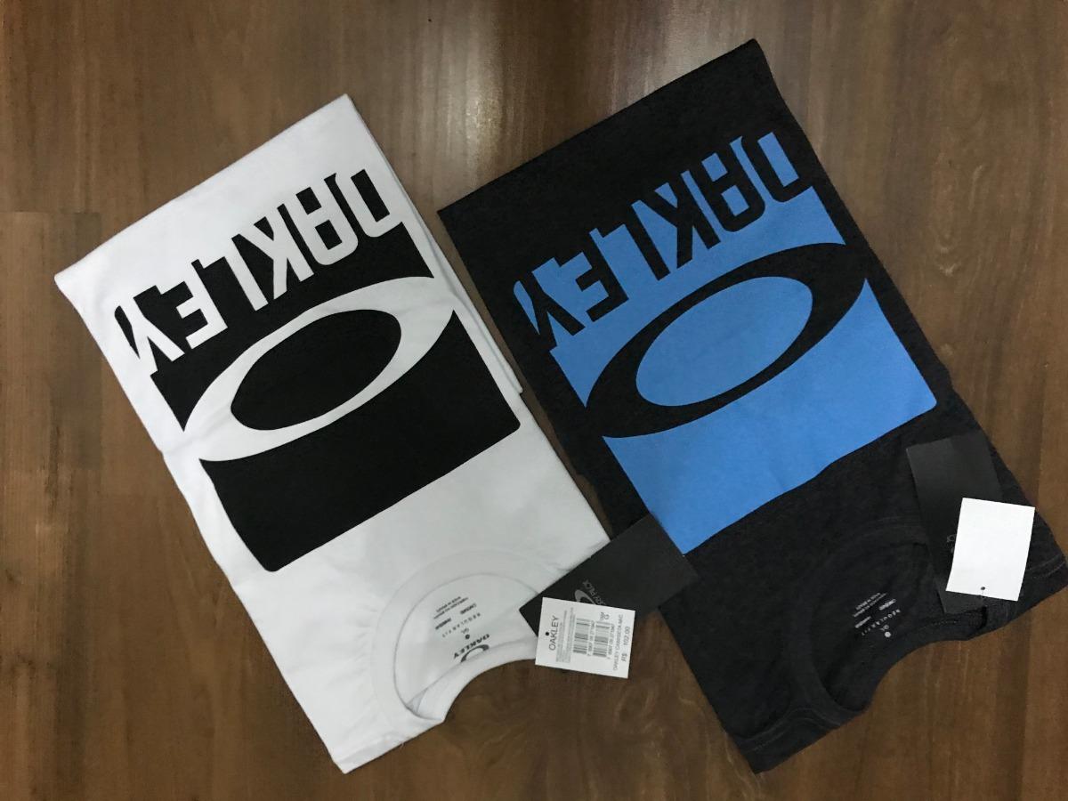 kit camisetas oakley lost mcd camisas blusas hang loose. Carregando zoom. 0efa1a8c9c7