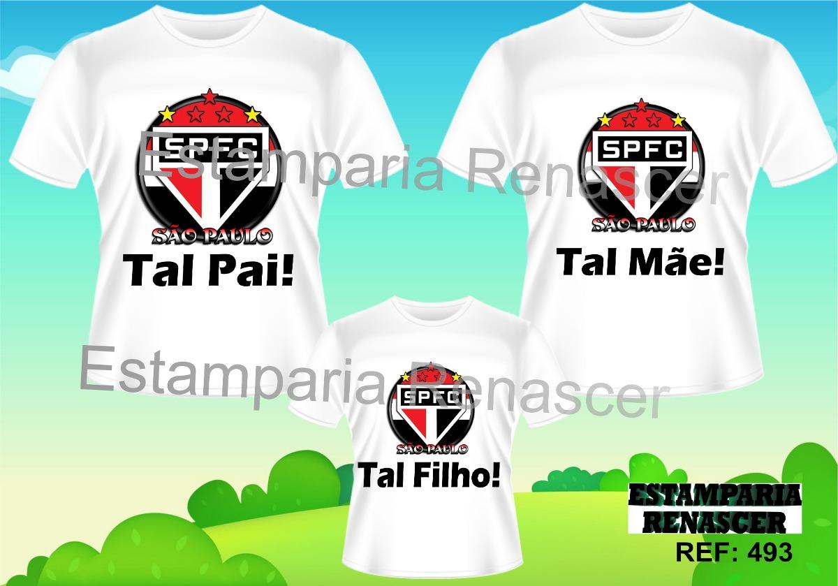ebc693f82c182 kit camisetas personalizadas festa infantil time futebol c 3. Carregando  zoom.