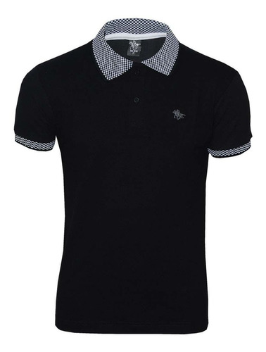 kit camisetas polo rg518 sortidas