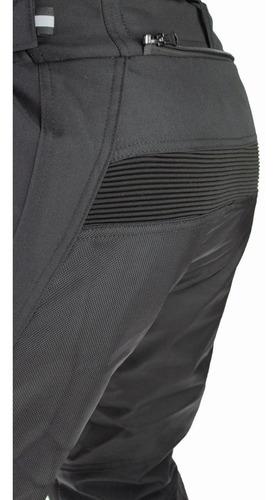 kit campera y pantalon touring punto extremo solomototeam