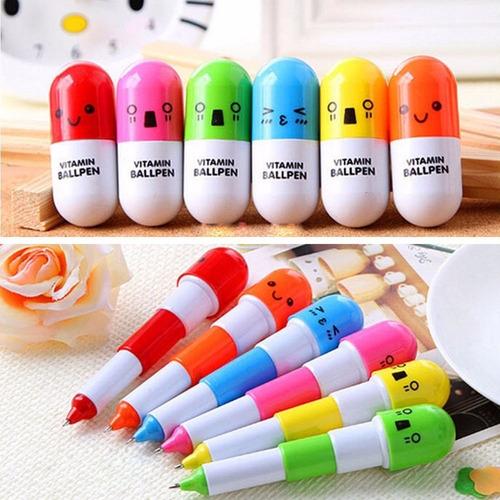 kit caneta comprimido capsula remédio médico hospital